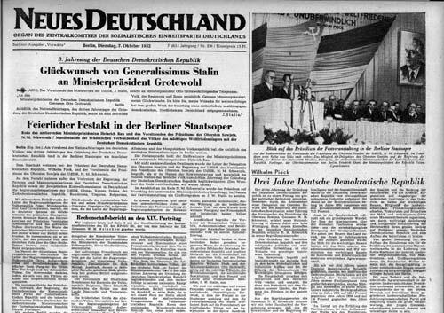 Www Neues Deutschland