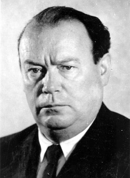 17. Juni 1953 | Wilhelm Zaisser